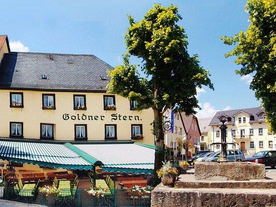 Muggendorf, Germany: Exterior