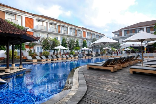 great location just like oasis in the middle of kuta review of sol rh tripadvisor co za