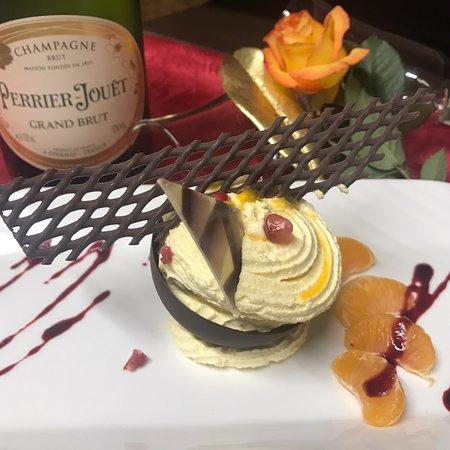 Hesdin, Francja: Chocolat à la passion maison.