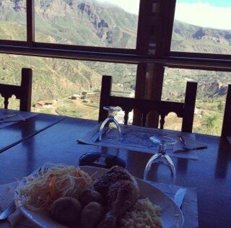 Canary Islands, Spain: Завтрак