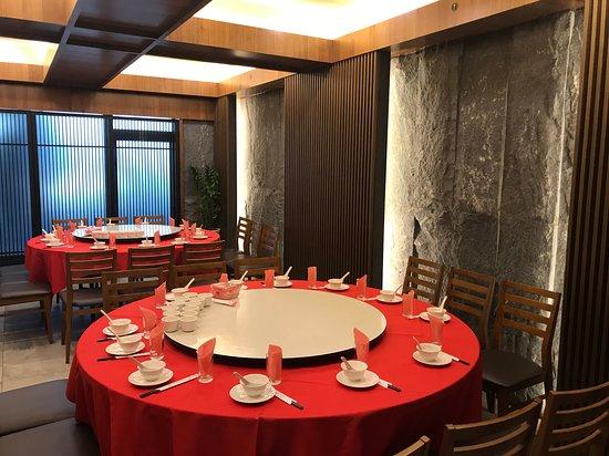 A Mei Restaurant: 阿美飯店