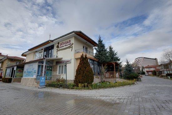 Afyonkarahisar Province, Turkey: Dündar Termal Afyonkarahisar