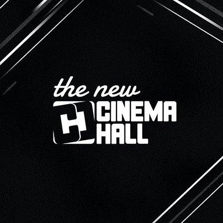 Cinema Hall Budapest