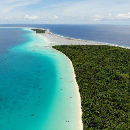 Kolonia, Micronesia: Ant Atoll