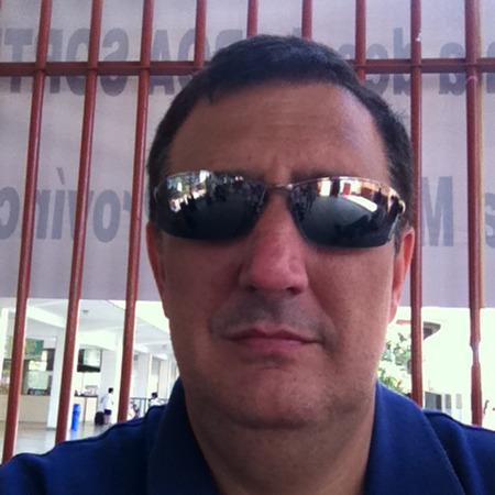 Francisco Dafico