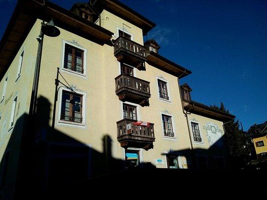 Ufficio Turistico Pro Loco Sappada