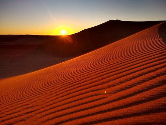 Morocco Desert Excursion