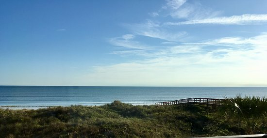 Crescent Beach Photo