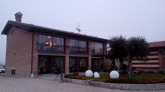 Capriano del Colle, Italija: il locale