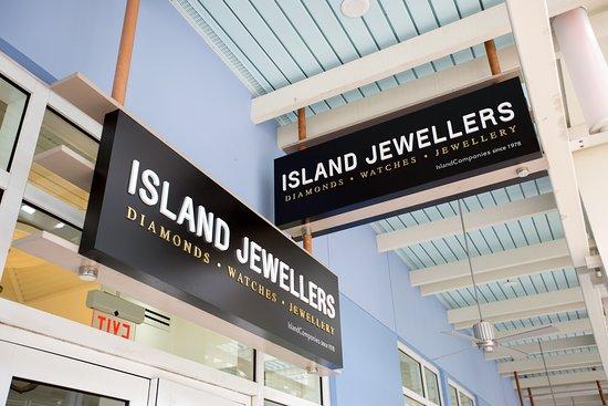 Island Jewellers