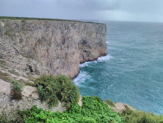 Cabo de São Vicente, Portugal: Cape St. Vincent, Portugal