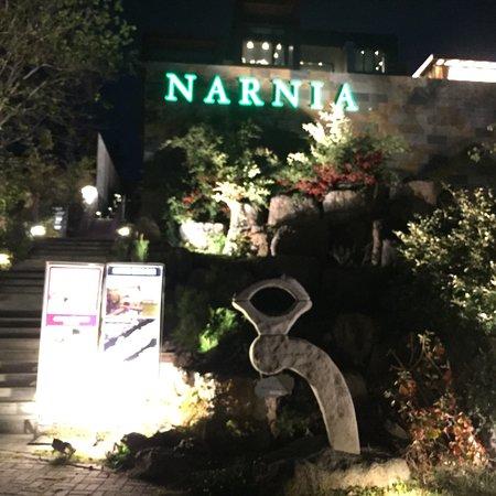 Narnia Restaurant Amp Cafe Seogwipo Restaurant Reviews