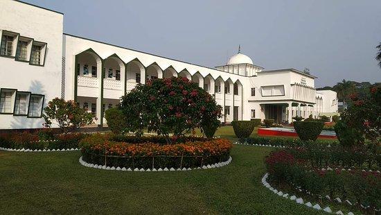 Jessore, Bangladesh: Jhenaidai