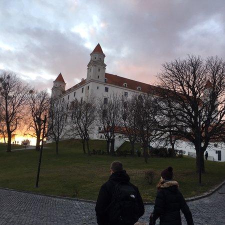 Bratislava Trips