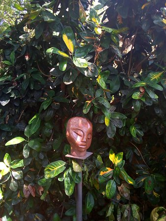 Ndoro Sculpture Garden Malindi