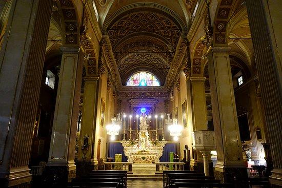Chiesa di Santa Maria in Fontibus