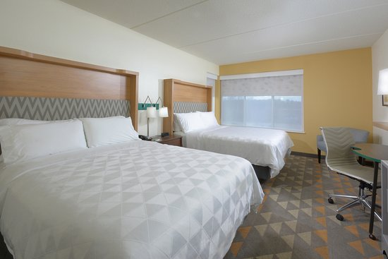 Interior - Picture of Holiday Inn Raleigh Durham Airport-Morrisville, Morrisville - Tripadvisor