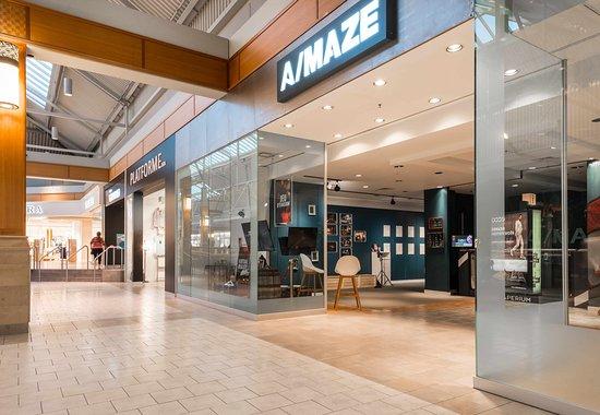 A/Maze Pointe-Claire