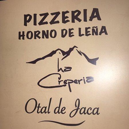 imagen La Creperia Otal De Jaca en Jaca