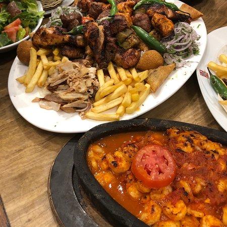 مطعم خيال الطائف تعليقات حول المطاعم Tripadvisor