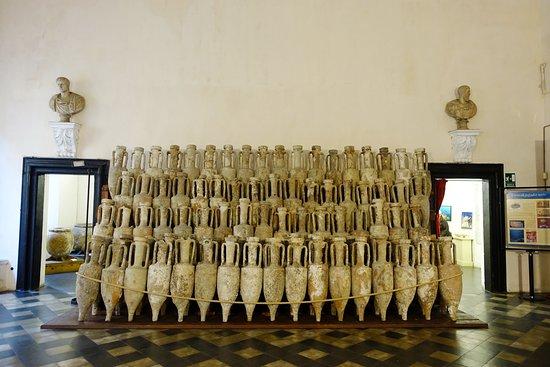 Museo Navale Romano