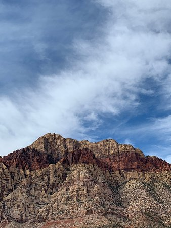 Scooter Tours of Red Rock Canyon: Tour stop #4