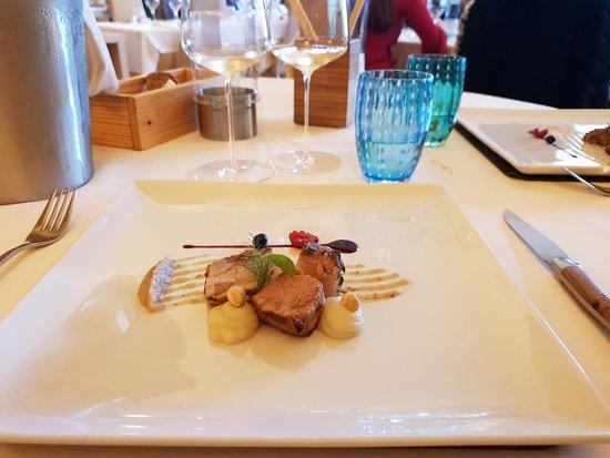 Ristorante del lago bagno di romagna restaurant reviews phone number photos tripadvisor - Ristorante bologna bagno di romagna ...