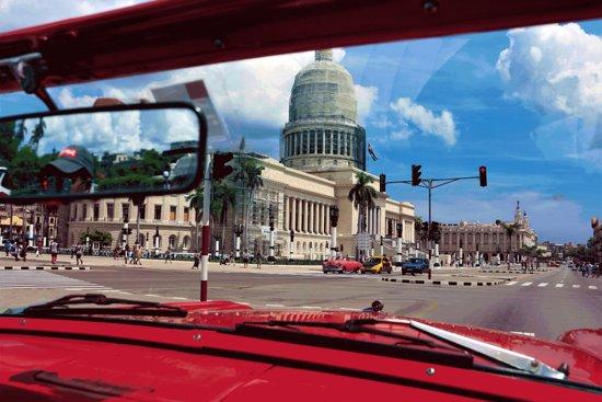 Voyager a Cuba en Francais
