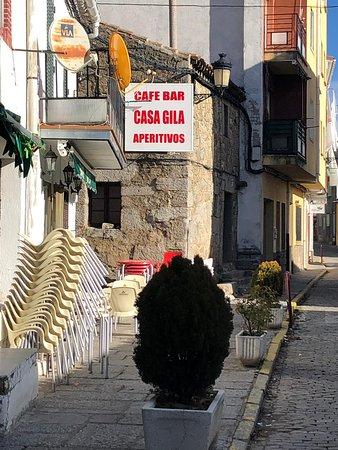 Peguerinos, Spain: Sencillo y tranquilo