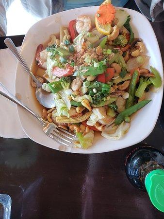 Thai Garden Restaurant, Olympia - Restaurant Reviews ...