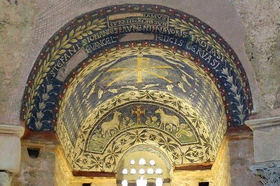 Museo Diocesano e Battistero Paleocristiano, Albenga