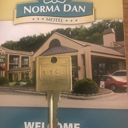 Norma Dan Motel Photo