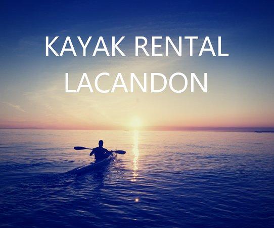 Kayaks en Flores