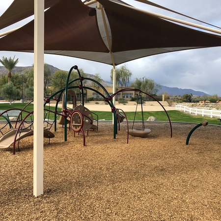Rancho Mirage Community Park