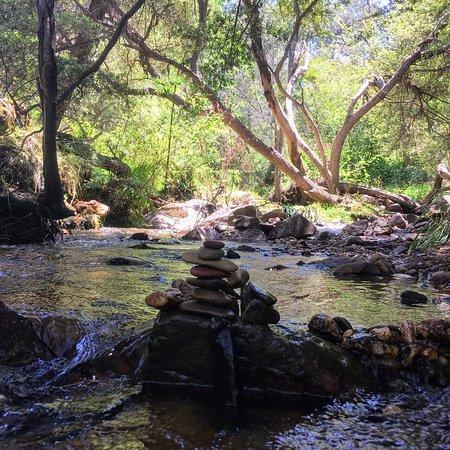 Yackandandah Mining Gorge