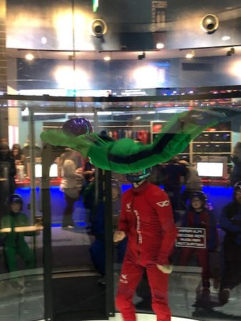 Ifly Indoor Skydiving San Antonio 2019 All You Need To