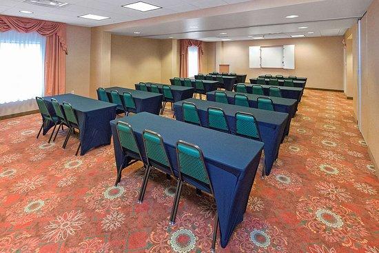 Blairsville, PA: Meeting Room