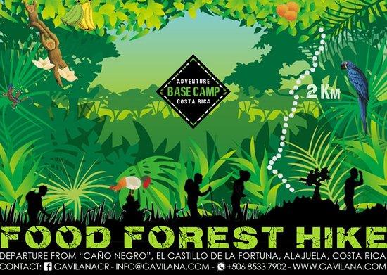 El Castillo, Costa Rica: Plan your adventure!