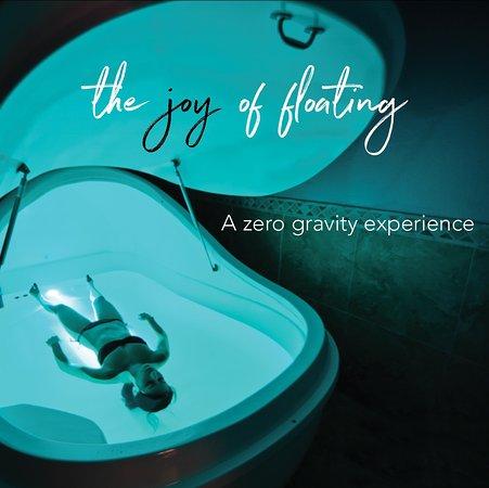 The Joy of Floating