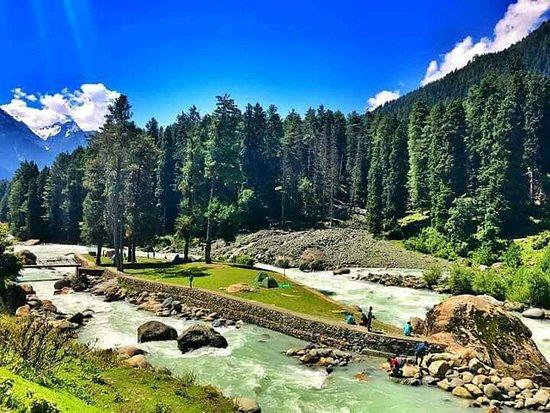 Magic Himalayan Cottage