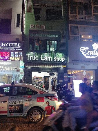 Truc Lam Tailor