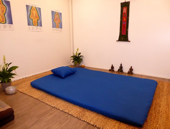 Byron Hinterland Thai Yoga Massage