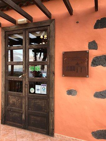 imagen Restaurante El Ingeniero en Breña Alta