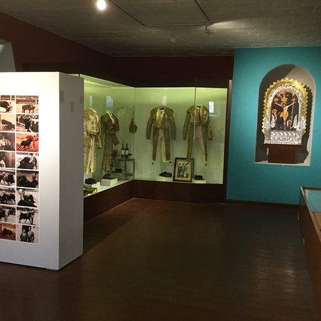 Museo Taurino de Acho
