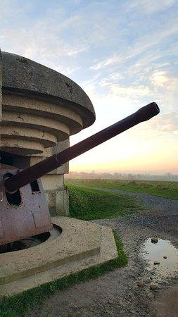 Bilde fra Longues-sur-Mer