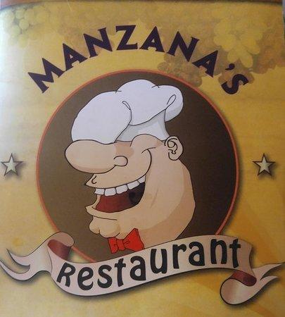 Onaway, MI: Manzana's