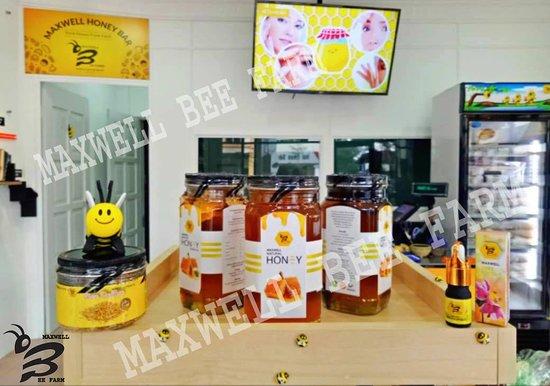 Maxwell Bee Farm