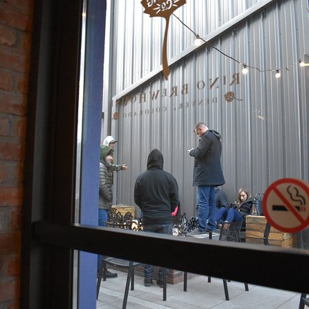 Odell Brewery Company Taproom Denver