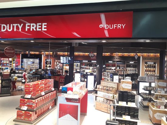 Dufry Duty Free