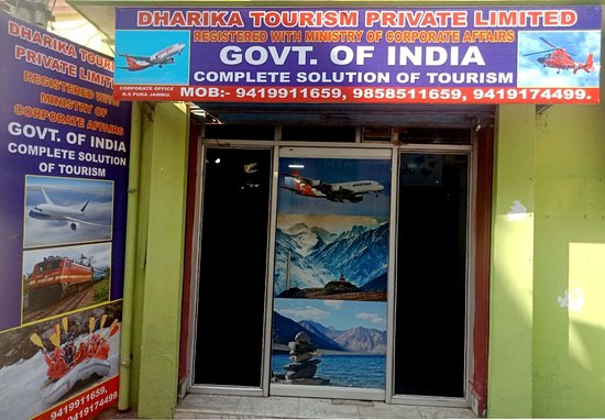 Katra, Indien: Dharika Tourism Private Limited